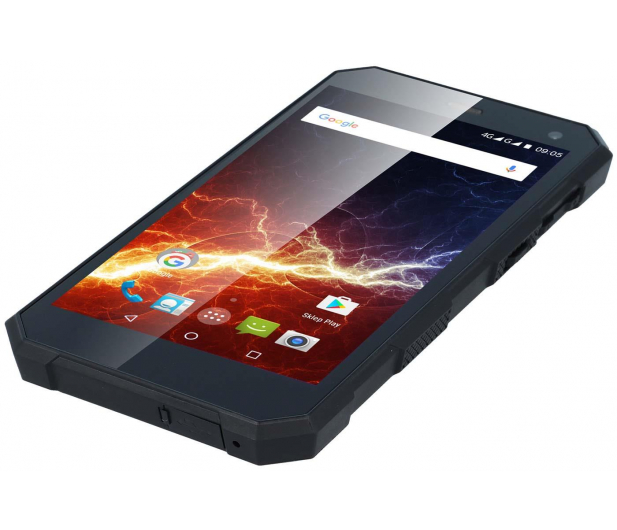 myPhone Hammer ENERGY LTE Dual SIM czarny - 338804 - zdjęcie 5
