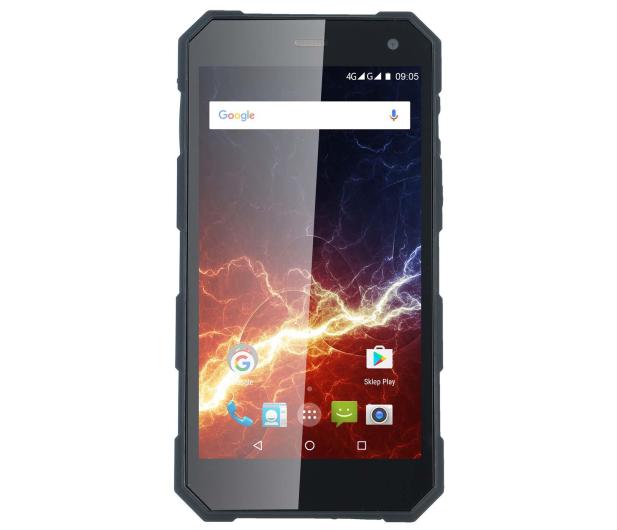 myPhone Hammer ENERGY LTE Dual SIM czarny - 338804 - zdjęcie 2