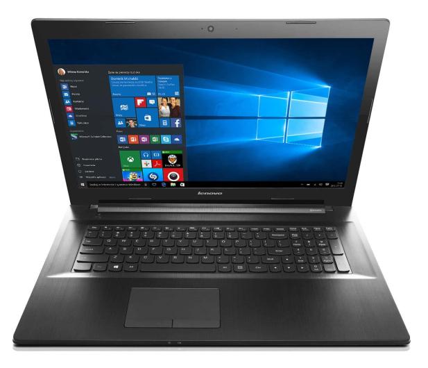 Lenovo B70-80 i3-5005U/4GB/1000/DVD-RW/Win10 GF920M - 329628 - zdjęcie 8
