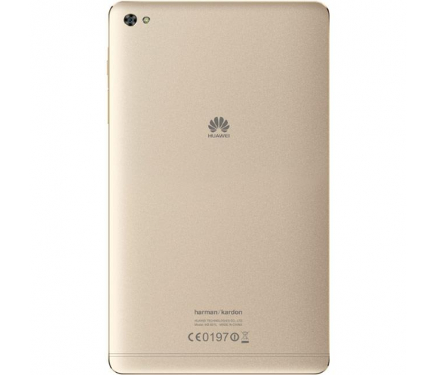 Huawei MediaPad M2 8.0 LTE Kirin930/3GB/32GB/5.1 FHD - 280643 - zdjęcie 4