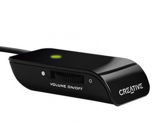 Creative 5.1 Inspire T6300 - 122265 - zdjęcie 3
