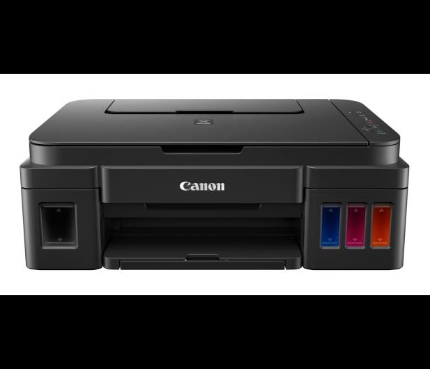 Canon Pixma G3400 WIFI - 274312 - zdjęcie 3