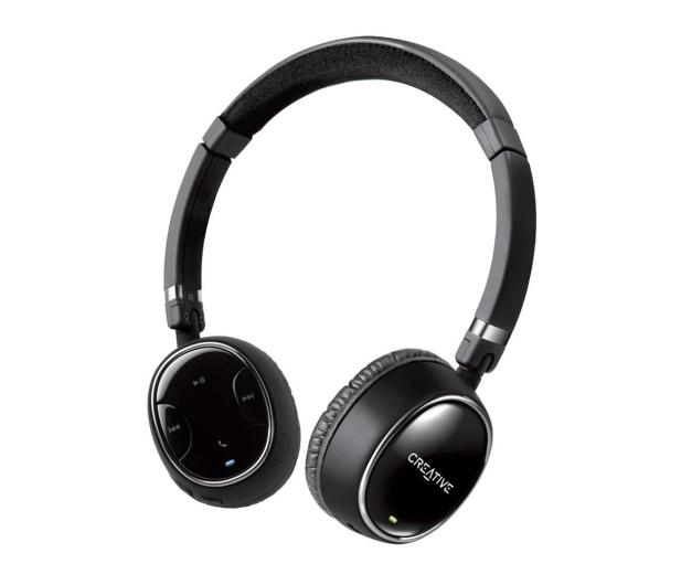 Creative WP-350 Bluetooth czarne - 69335 - zdjęcie