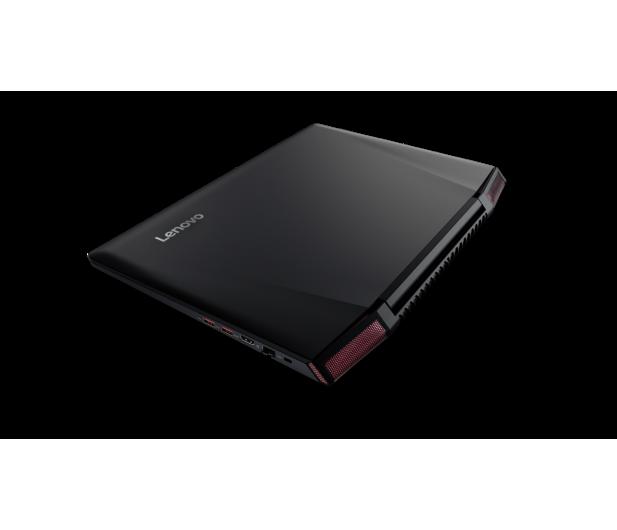 Lenovo Y700-15 i5-6300HQ/8GB/120+1000/Win10 GTX960M  - 335146 - zdjęcie 3