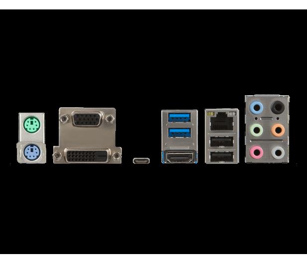 MSI Z170A SLI PLUS (Z170 3xPCI-E DDR4) - 281689 - zdjęcie 5