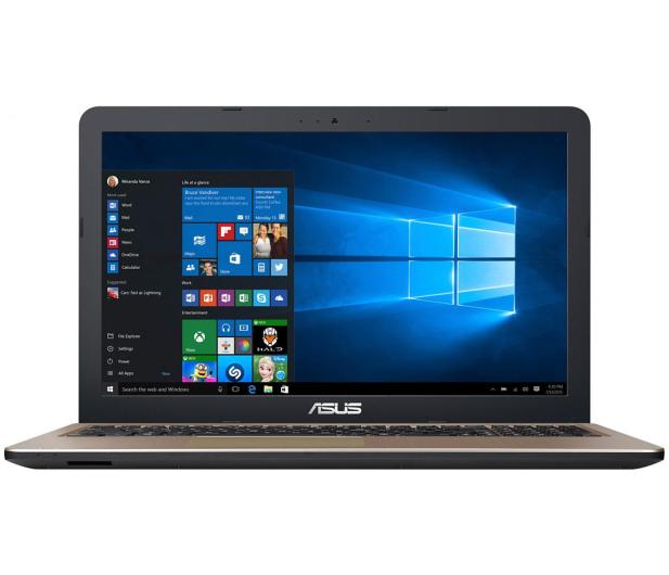 ASUS X540LA-XX1306T i3-5005U/4GB/256/Win10 - 484749 - zdjęcie 2