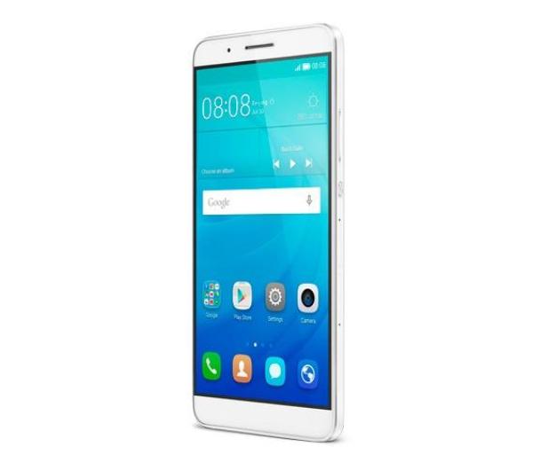 Huawei ShotX LTE Dual SIM biały - 282182 - zdjęcie 4