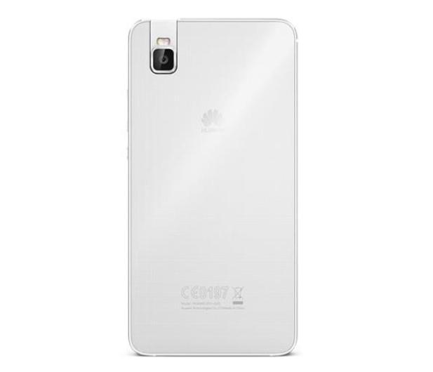 Huawei ShotX LTE Dual SIM biały - 282182 - zdjęcie 3