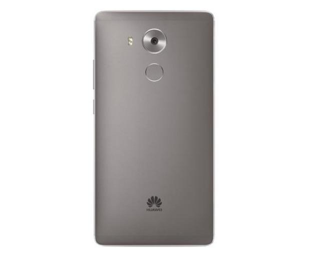 Huawei Mate 8 Dual SIM Active Space Grey - 282166 - zdjęcie 3