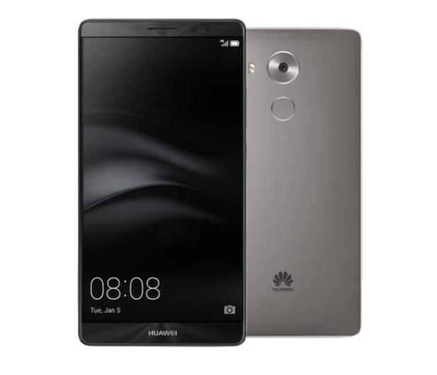 Huawei Mate 8 Dual SIM Active Space Grey - 282166 - zdjęcie