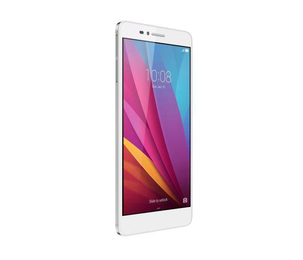 Huawei Honor 5X LTE Dual SIM srebrny - 282199 - zdjęcie 4