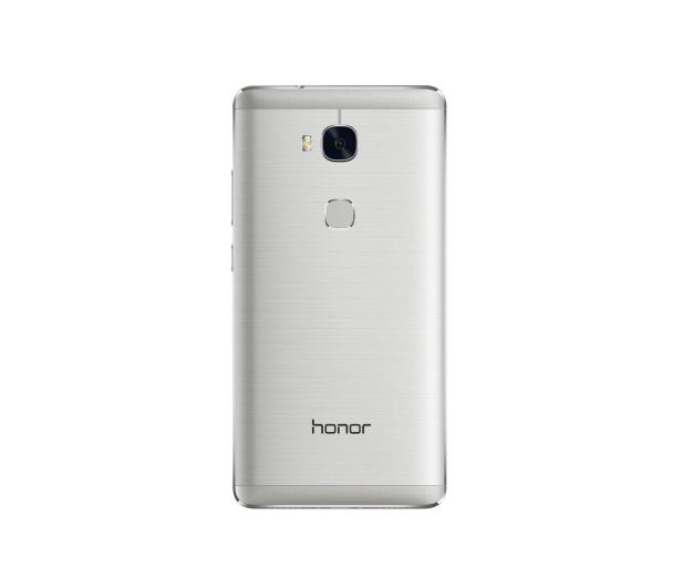 Huawei Honor 5X LTE Dual SIM srebrny - 282199 - zdjęcie 5