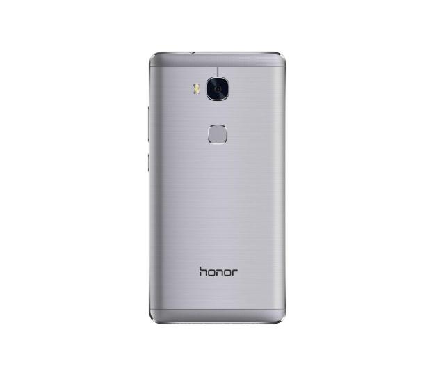 Huawei Honor 5X LTE Dual SIM szary - 283698 - zdjęcie 5