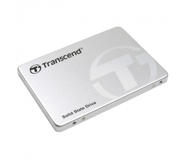 Transcend 128GB 2,5'' SATA SSD 370S - 208161 - zdjęcie 2