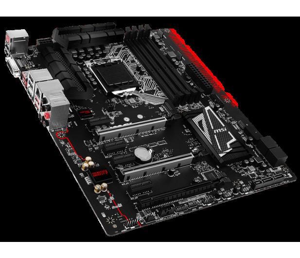 Intel i5-6600K+Z170A GAMING PRO CARBON+16GB 2400MHz - 323114 - zdjęcie 5