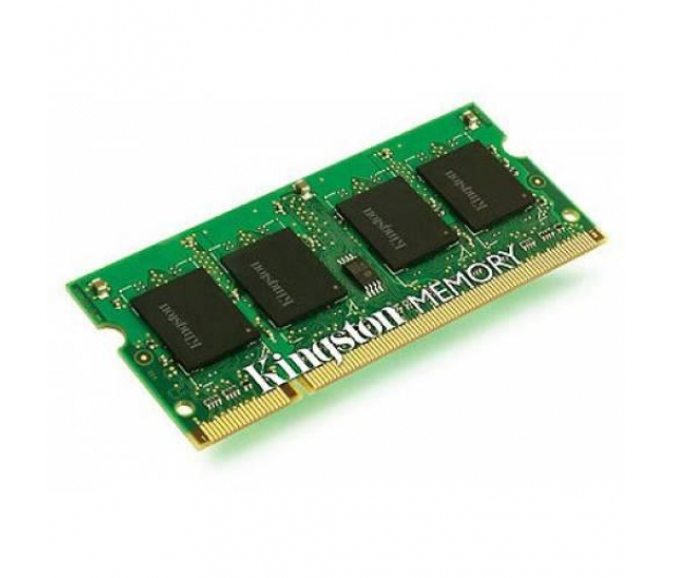 Kingston 4GB (1x4GB) 1600MHz CL11  - 284750 - zdjęcie 2