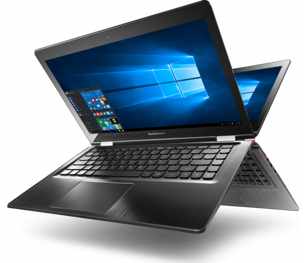 Lenovo Yoga 500 14 i5 6200U4GB1000Win10 FHD Notebooki Laptopy 14,1