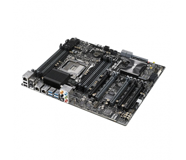 ASUS X99-WS/IPMI (X99 5xPCI-E DDR4) - 284957 - zdjęcie 2