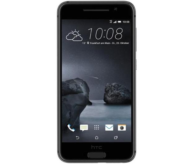 HTC One A9 Aero Carbon Grey - 285192 - zdjęcie 2