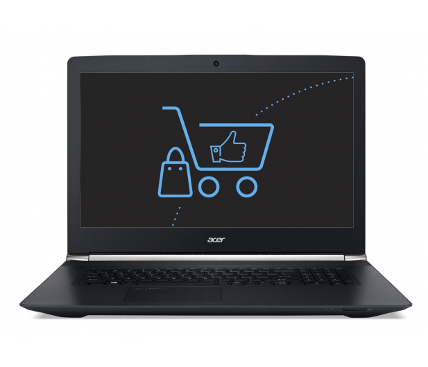 Acer VN7-792G i7-6700HQ/8GB/1000 GTX960M FHD - 263832 - zdjęcie 2
