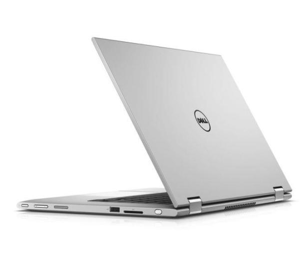 Dell Inspiron 7359 i7-6500/8G/256/Win10 FHD Dotyk 360' - 281003 - zdjęcie 8