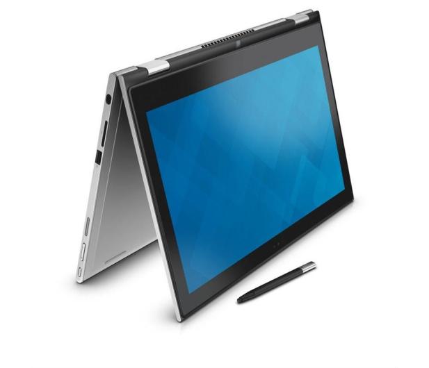 Dell Inspiron 7359 i7-6500/8G/256/Win10 FHD Dotyk 360' - 281003 - zdjęcie 11