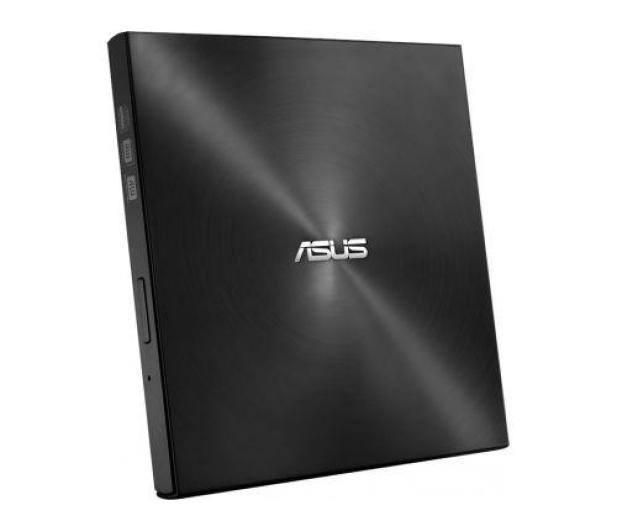 ASUS SDRW-08U7M Slim USB 2.0 czarny BOX - 285764 - zdjęcie