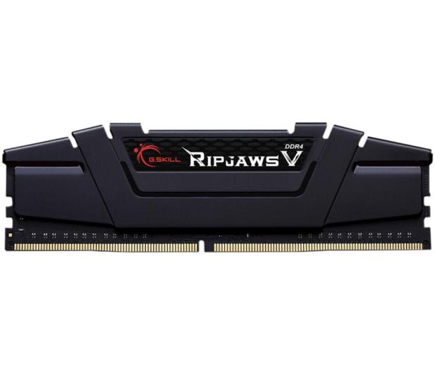 G.SKILL 32GB (2x16GB) 3200MHz CL16  Ripjaws V Black - 266765 - zdjęcie 2