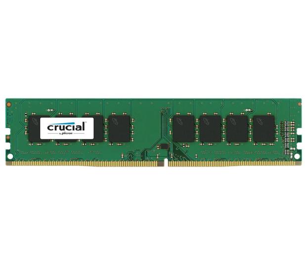 Crucial 8GB 2133MHz CL15 (2x4GB) - 208875 - zdjęcie 3