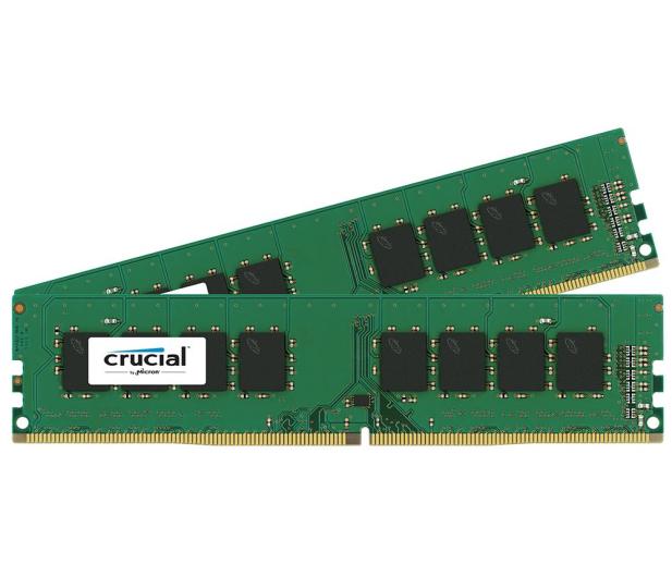 Crucial 8GB 2133MHz CL15 (2x4GB) - 208875 - zdjęcie 2