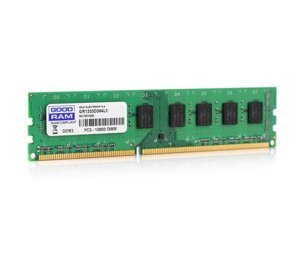 GOODRAM 8GB 1333MHz CL9 - 176084 - zdjęcie 2