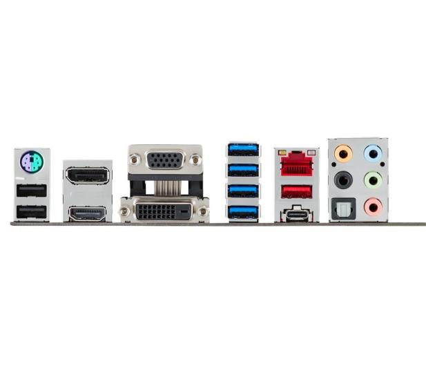 ASUS Z170 PRO GAMING (3xPCI-E DDR4) - 252941 - zdjęcie 8