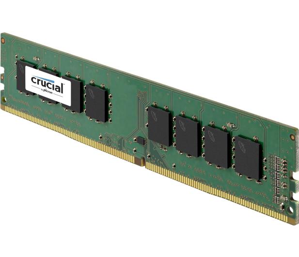 Crucial 8GB 2400MHz CL17 (2x4GB) - 428432 - zdjęcie 2