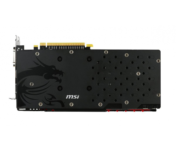 MSI Radeon R9 390 8192MB 512bit Gaming - 244740 - zdjęcie 3