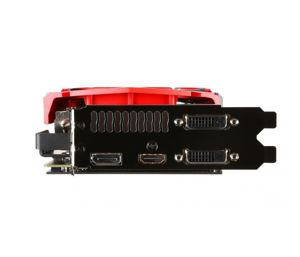 MSI Radeon R9 390 8192MB 512bit Gaming - 244740 - zdjęcie 5