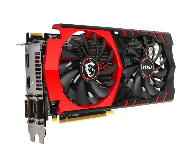 MSI Radeon R7 370 4096MB 256bit Gaming - 246378 - zdjęcie 3