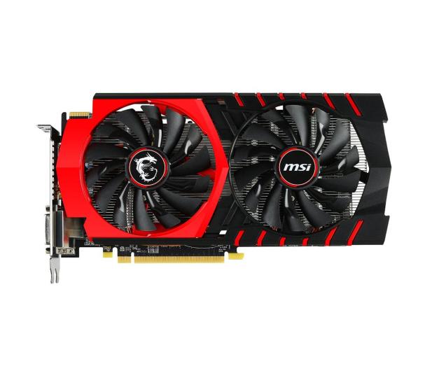 MSI Radeon R7 370 4096MB 256bit Gaming - 246378 - zdjęcie 2