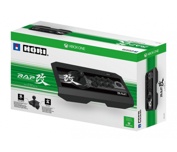 Hori Fightstick RAP V do XBOX One - 289231 - zdjęcie 3