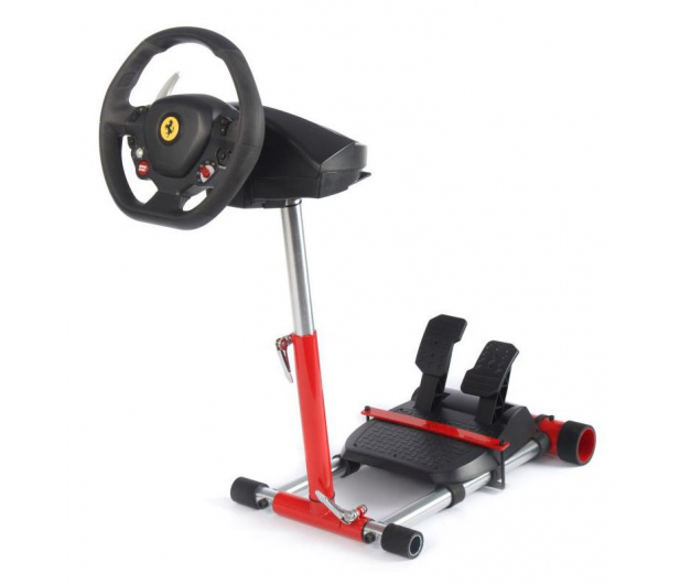 Wheel Stand Pro F458/SPIDER V2 ROSSO - 262653 - zdjęcie 3
