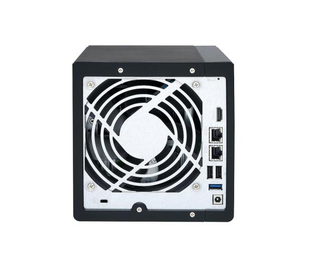QNAP TS-451+-8G (4xHDD, 4x2-2.42GHz, 8GB, 4xUSB, 2xLAN) - 289945 - zdjęcie 5
