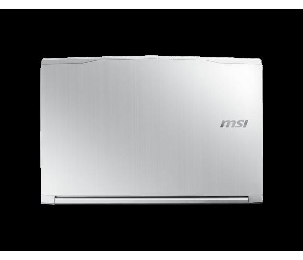 MSI PE60 6QD i7-6700HQ/32GB/1TB+256SSD GTX950M - 293557 - zdjęcie 5