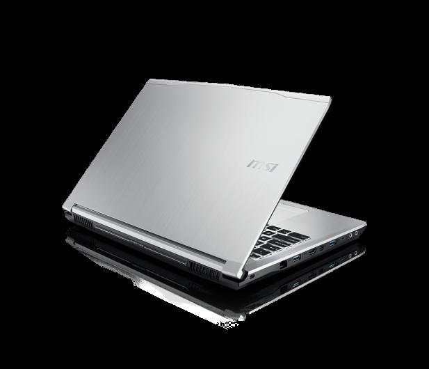 MSI PE60 6QD i7-6700HQ/32GB/1TB+256SSD GTX950M - 293557 - zdjęcie 3