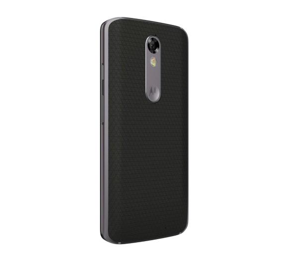 Lenovo Moto X Force 3/32GB Black Ballistic Nylon - 287550 - zdjęcie 4