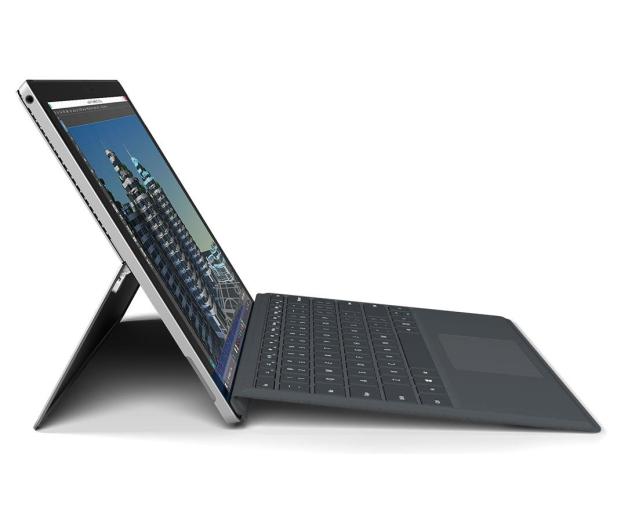 Microsoft Klawiatura Type Cover do Surface Pro Czarna - 270997 - zdjęcie 4