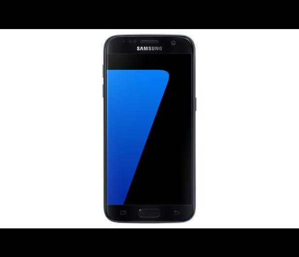 Samsung Galaxy S7 G930F 32GB czarny - 288297 - zdjęcie 2