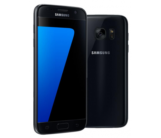 Samsung Galaxy S7 G930F 32GB czarny - 288297 - zdjęcie 6
