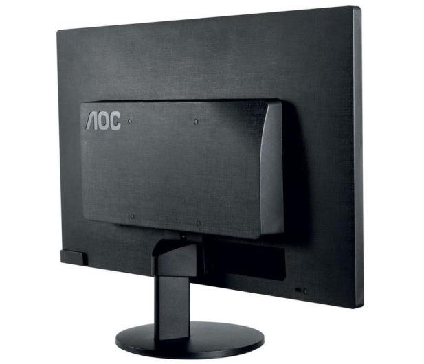 AOC E2270SWHN czarny - 290913 - zdjęcie 5