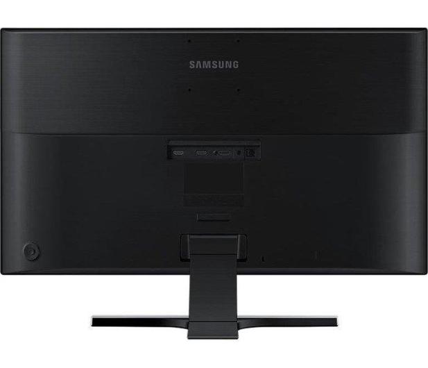 Samsung U28E590DS 4K - 290995 - zdjęcie 4