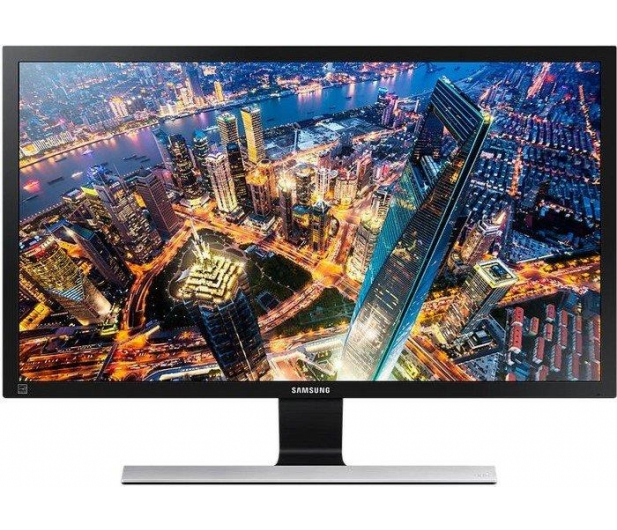 Samsung U28E590DS 4K - 290995 - zdjęcie 2