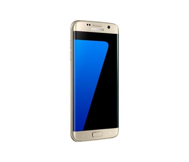 Samsung Galaxy S7 edge G935F 32GB złoty + 64GB - 392944 - zdjęcie 4